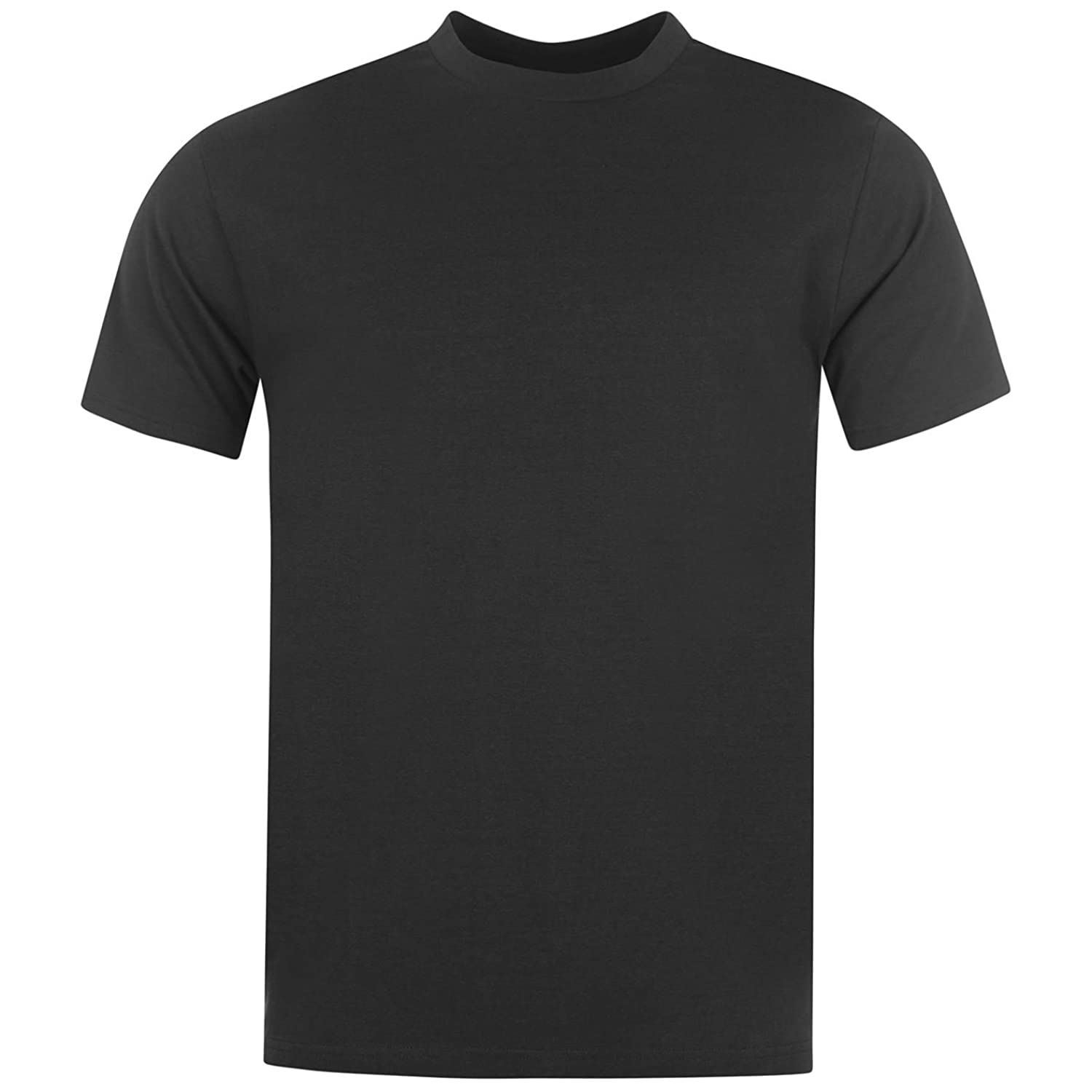 Donnay Mens 3 Pack T Shirt Tee Top Short Sleeve Crew Neck Casual Clothing:  Amazon.co.uk: Clothing