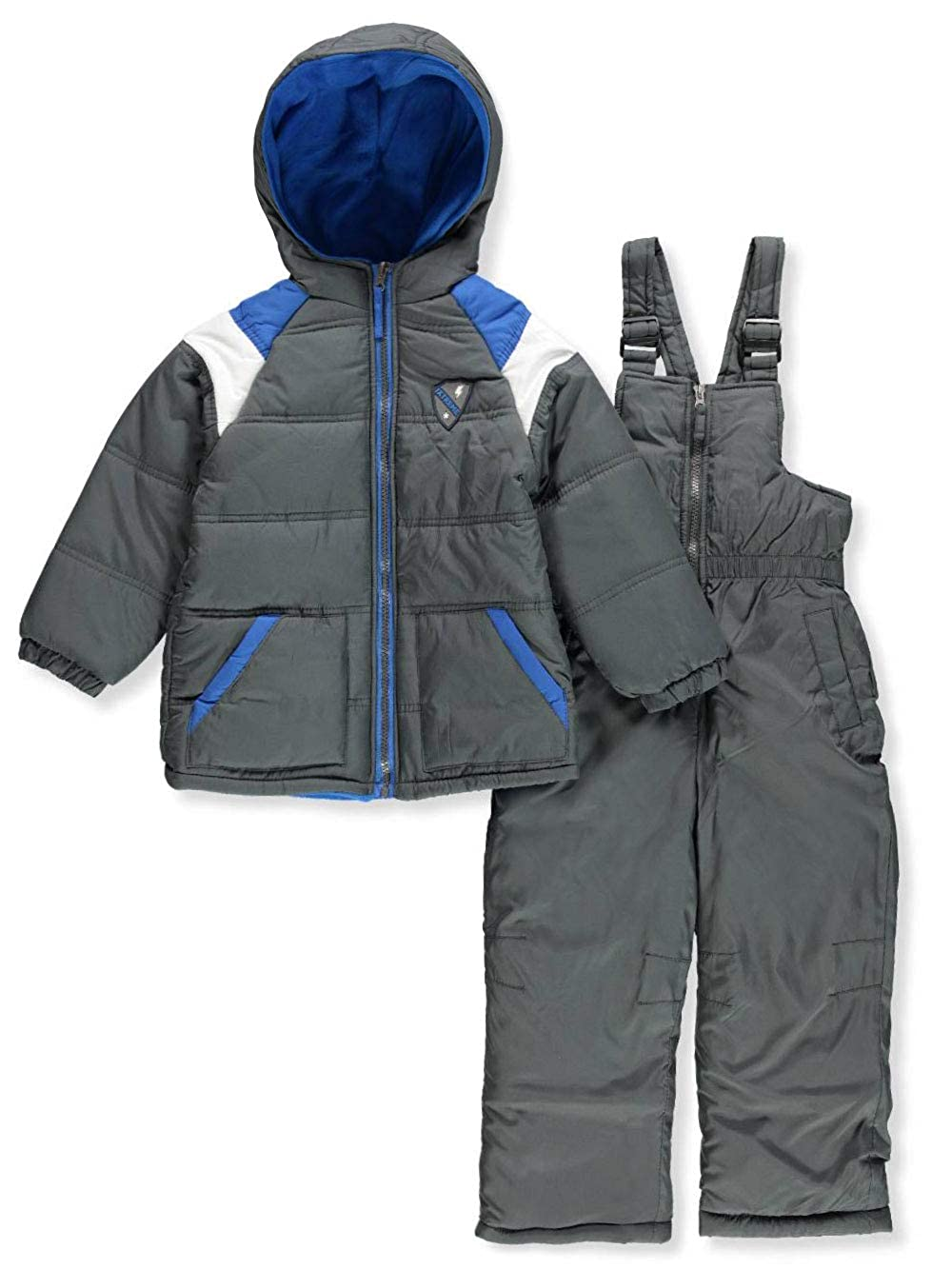 iXtreme Boys' Active Colorblock Snowsuit
