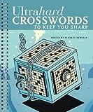 Ultrahard Crosswords to Keep You Sharp
