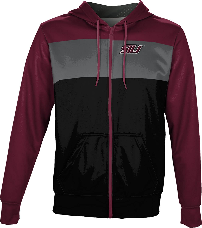ProSphere University of New England Boys Full Zip Hoodie Ombre