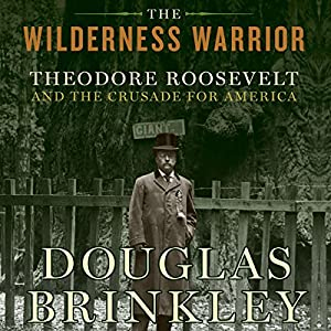 The Wilderness Warrior Audiobook