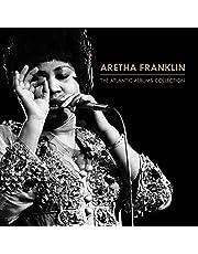 Atlantic Albums Collection (19 CD)