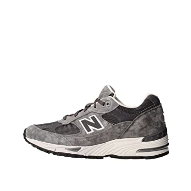 NEW BALANCE PIGSKIN 991: Amazon.co.uk: Shoes & Bags