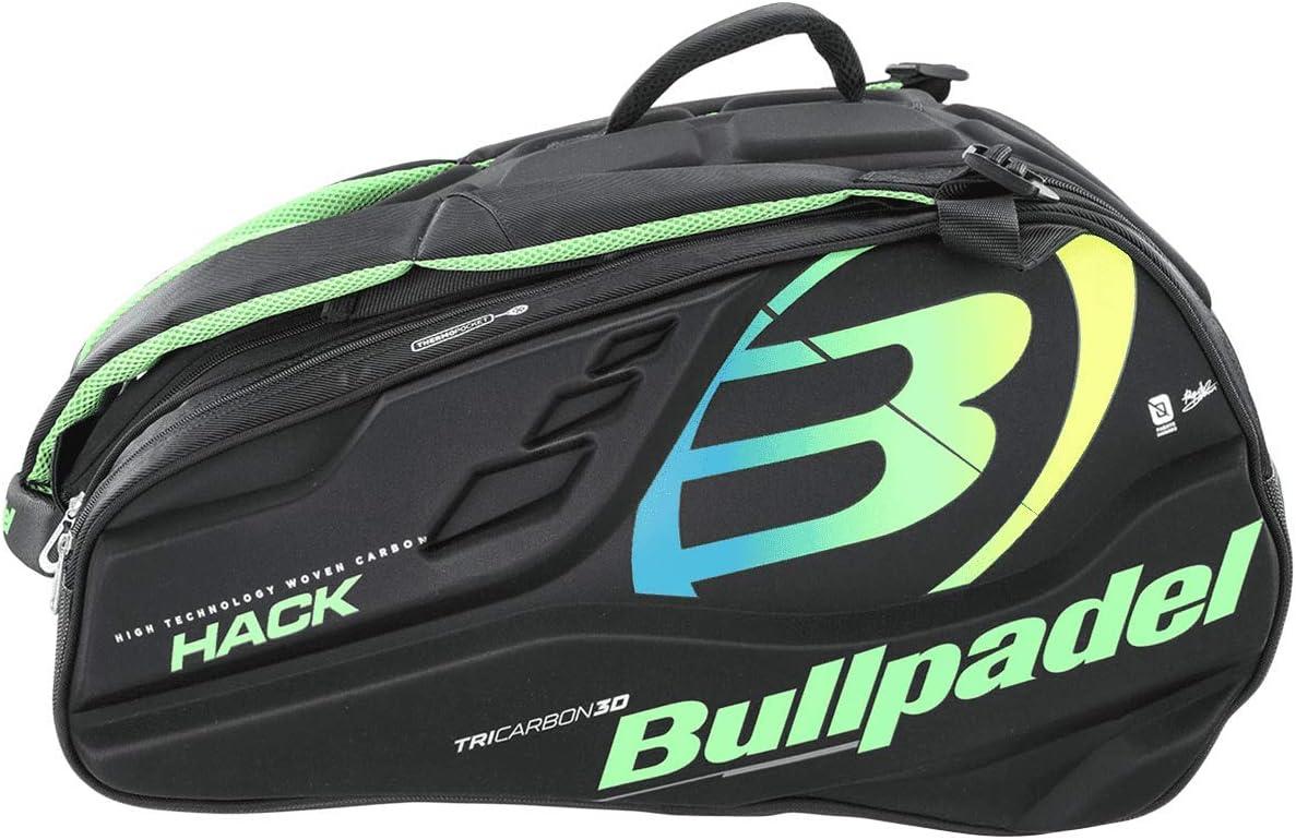 Bullpadel Bolsa Bpp-20012 Deporte, Hombre, Negro, Talla Única ...