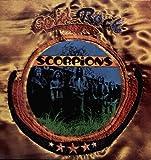 Scorpions - Gold Rock - Brain - 40.016