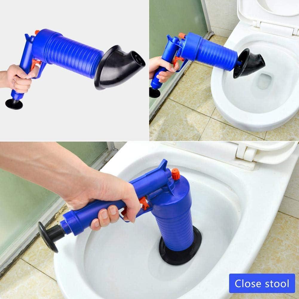 tuyau de vidange de toilettes Bouchon de drague pour pompe /à air outil de blocage