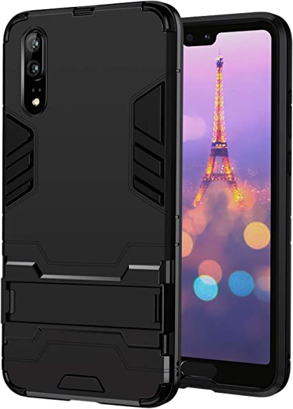 seacosmo Funda Huawei P20, Slim Mate Armadura Carcasa de Telefono ...