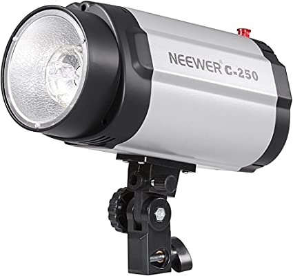 Neewer/® Flash Desnudo Tubo de reemplazo para Neewer//Godox 250/W 250DI luz estrobosc/ópica y Universal Otros 250/W Monolight md-250,250sdi
