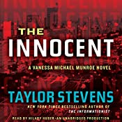 The Innocent: A Vanessa Michael Munroe Novel, Book 2 | Taylor Stevens