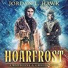 Hoarfrost: Whyborne & Griffin, Book 6 Hörbuch von Jordan L. Hawk Gesprochen von: Julian G. Simmons