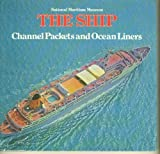 Channel Packets and Oceanliners, Maber, John M., 0112903169