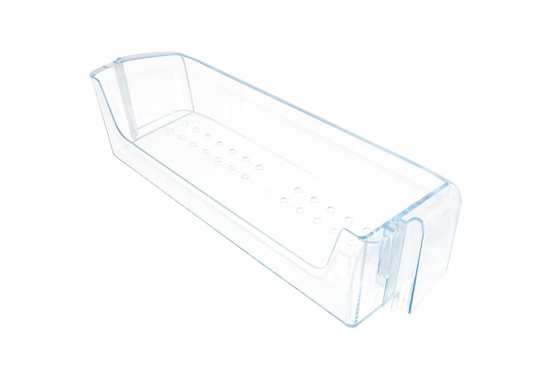 Beko Fridge Freezer Door Shelf. Genuine part number 4825030200