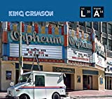 Live At The Orpheum by King Crimson (2015-08-03)