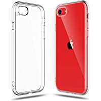 Shamo's Funda para iPhone SE 2020 (2da generación), iPhone 8 y iPhone 7, Shock-Absorción, Carcasa Bumper, Anti Arañazos…