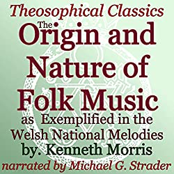 The Origin and Nature of Folk Music