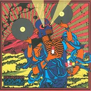 Tokimonsta: Cosmic Intoxication EP