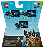 LEGO Dimensions, Exclusive Ninjago Jay Fun Pack