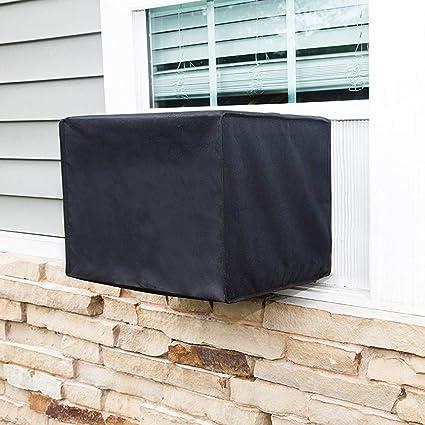 b736cca3fa1 Amazon.com  EFFT Life Window Air Conditioner Cover