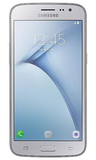 half off ebf0a f4c15 Samsung J2 6 2016 (Silver, 8GB)
