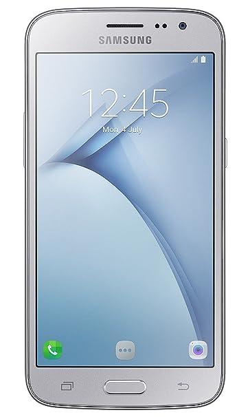 Samsung J2 6 2016 Silver 8gb Amazonin Electronics