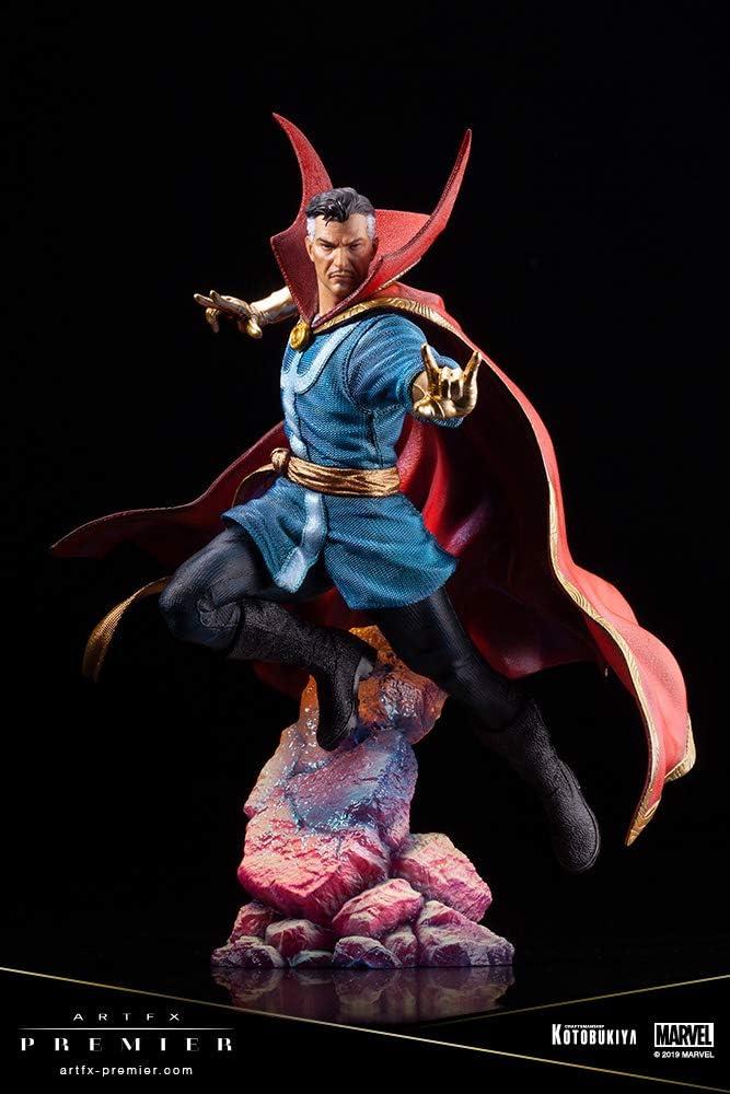 Kotobukiya Marvel Universe ARTFX Premier PVC Statue 1//10 Doctor Strange 25 cm