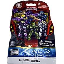 Mega Bloks Halo Mystery Pack Series 5 - 1 Random Figure