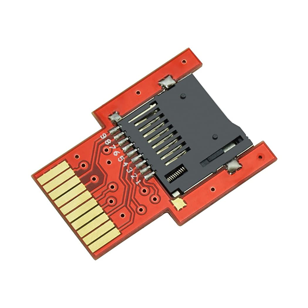 神経衰弱同化分類するKYM PlayStation Vita メモリーカード変換アダプター microSDカードをVita専用メモリーカードに変換可能 SD2VITA