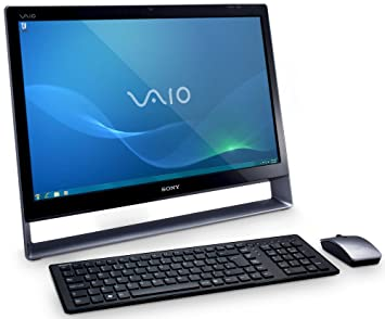 Sony vaio touch screen mouse problems | UPDATE: Fixed! The