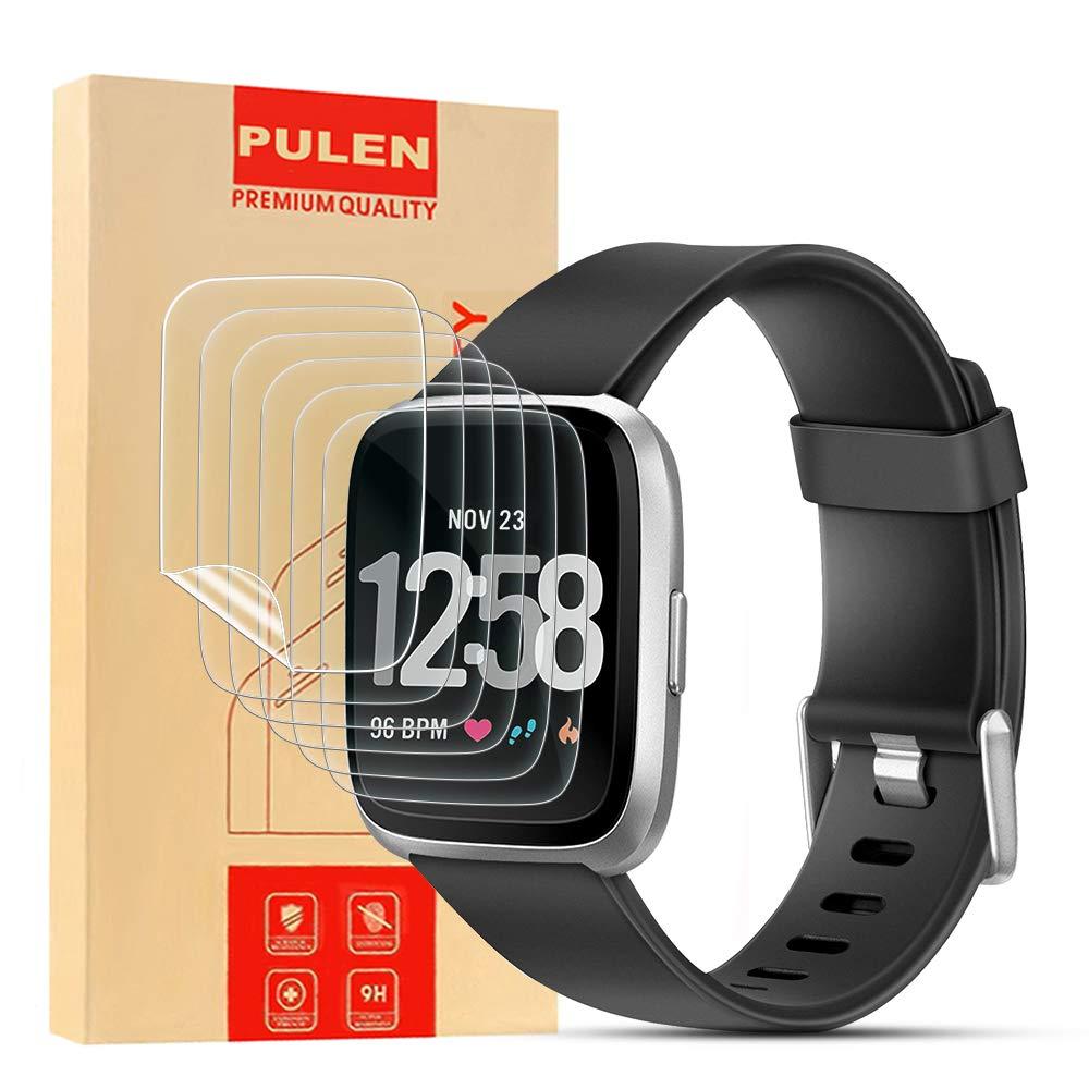 Film Protector Para Reloj Fitbit Versa 2 (6 Unidades)