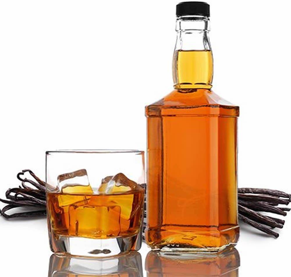 French Vanilla Bourbon Candle Making Fragrance Oil, Diffusers, Oil Burners 50ml/1.7oz Vegan & Cruelty Free