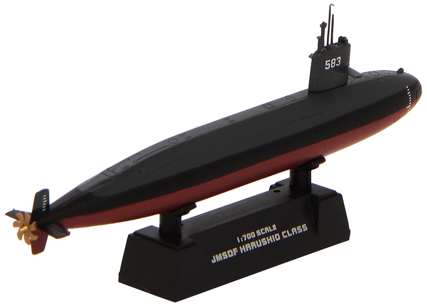 Easy Model 37324 - JMSDF SS Harushio: Amazon.es: Juguetes y ...