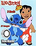 Disney's Lilo & Stitch 3D View-Master 3 Reel Set