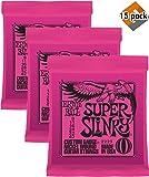 Ernie Ball 2223 Super Slinky 15-Pack