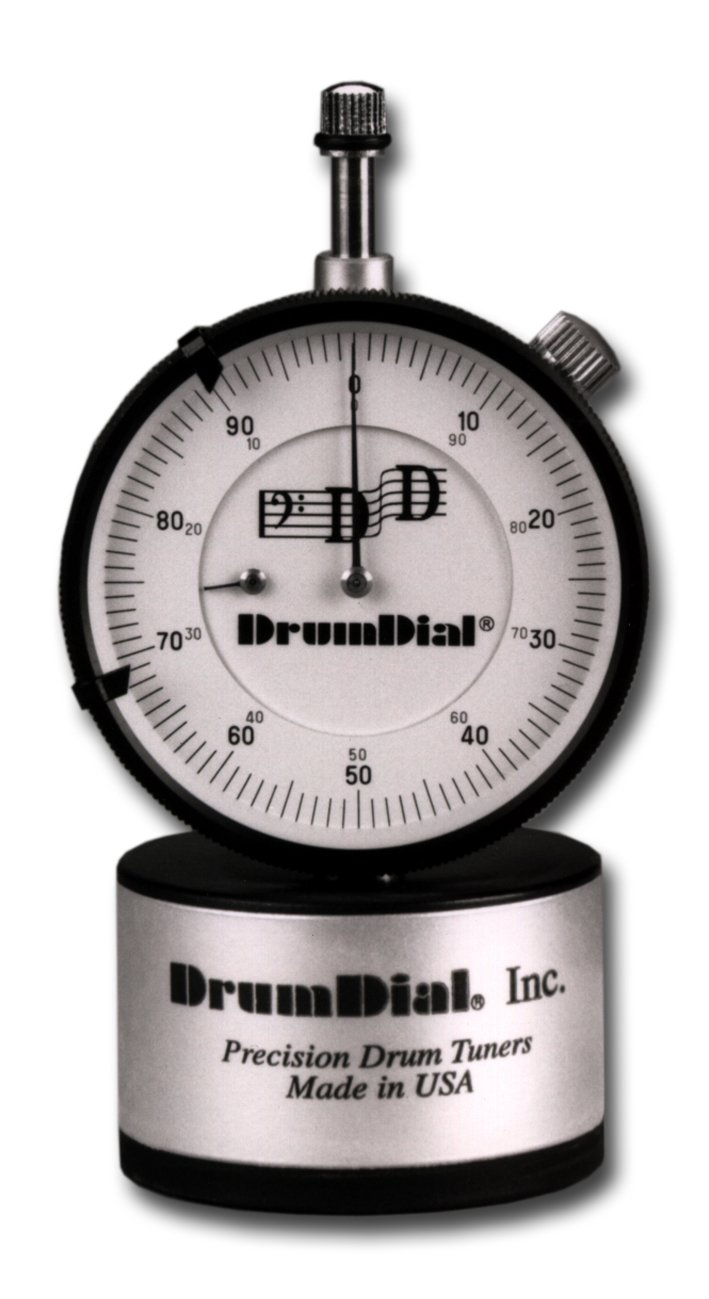 DRUM DIAL Accordeur de batterie DrumDial ADD