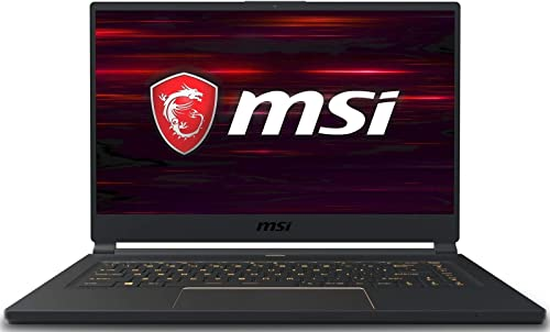 MSI GS65 Stealth-1402