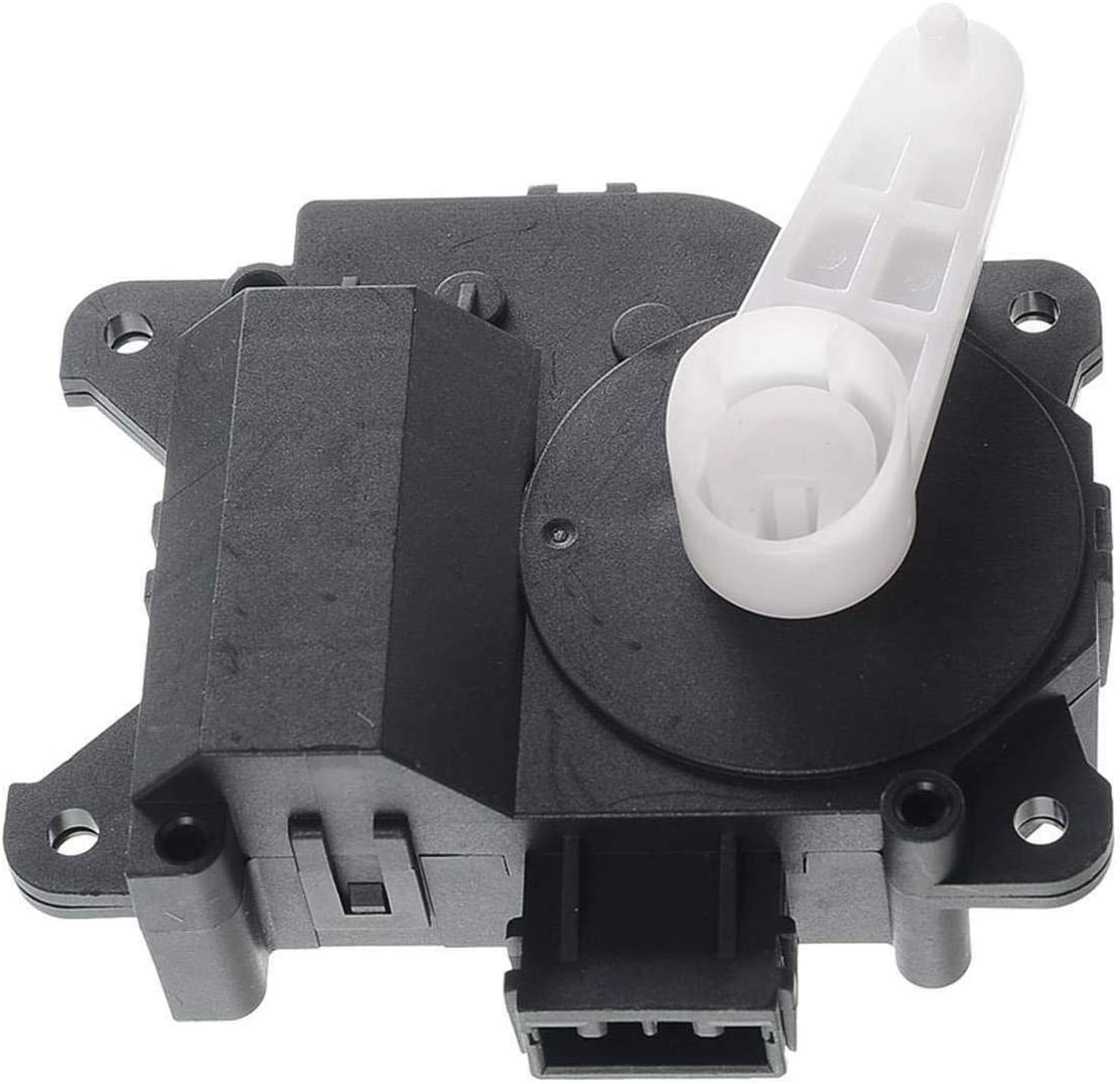 HVAC Heater Blend Door Actuator Fits for 2007-2015 FORD EDGE LINCOLN MKX Right Main Temperature Replaces OEM 7T4Z19E616C 604-240