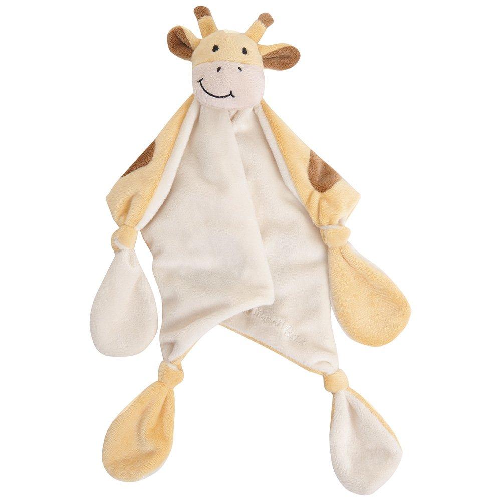 Amazon.com: JOJO maman bebe Jirafa Comforter Juguete: Baby