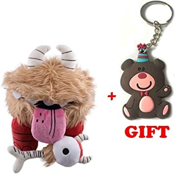 1pcs Klei Dont Starve Do Not Starve 11 Chester Plush Replica Stuffed Doll Plush Toy by new brand: Amazon.es: Juguetes y juegos