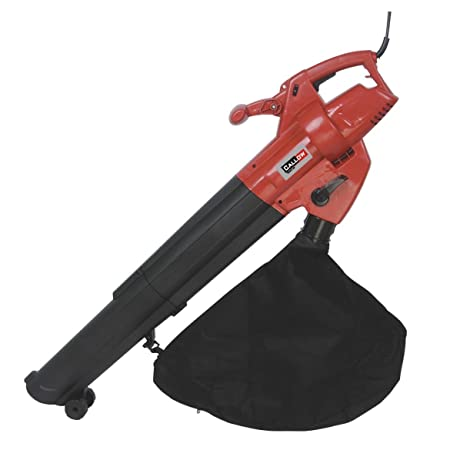 Callow Outdoor Garden Leaf Blower Vacuum