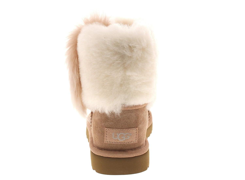 45a72d3b7dd UGG - Boots Classic Mini WISP Arroyo: Amazon.co.uk: Shoes & Bags