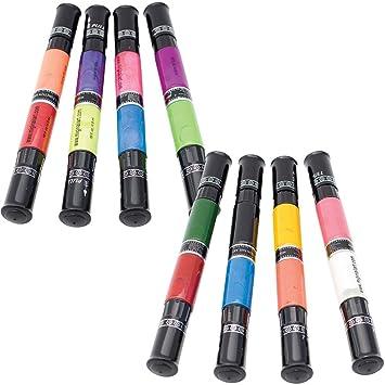 Amazon migi nail art classic neon set health personal care migi nail art classic neon set prinsesfo Images