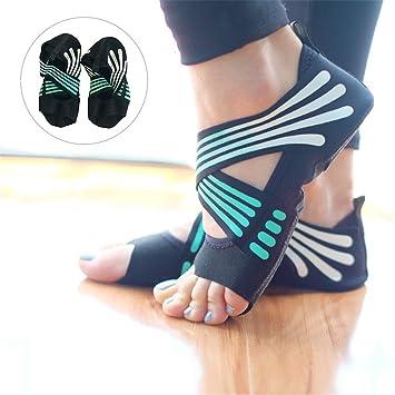 Amazon.es: zapatillas pilates