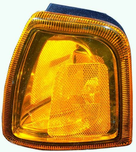 Signal Assembly Light Park (Depo 330-1502R-AF Ford Ranger Passenger Side Park/Signal Light Assembly)