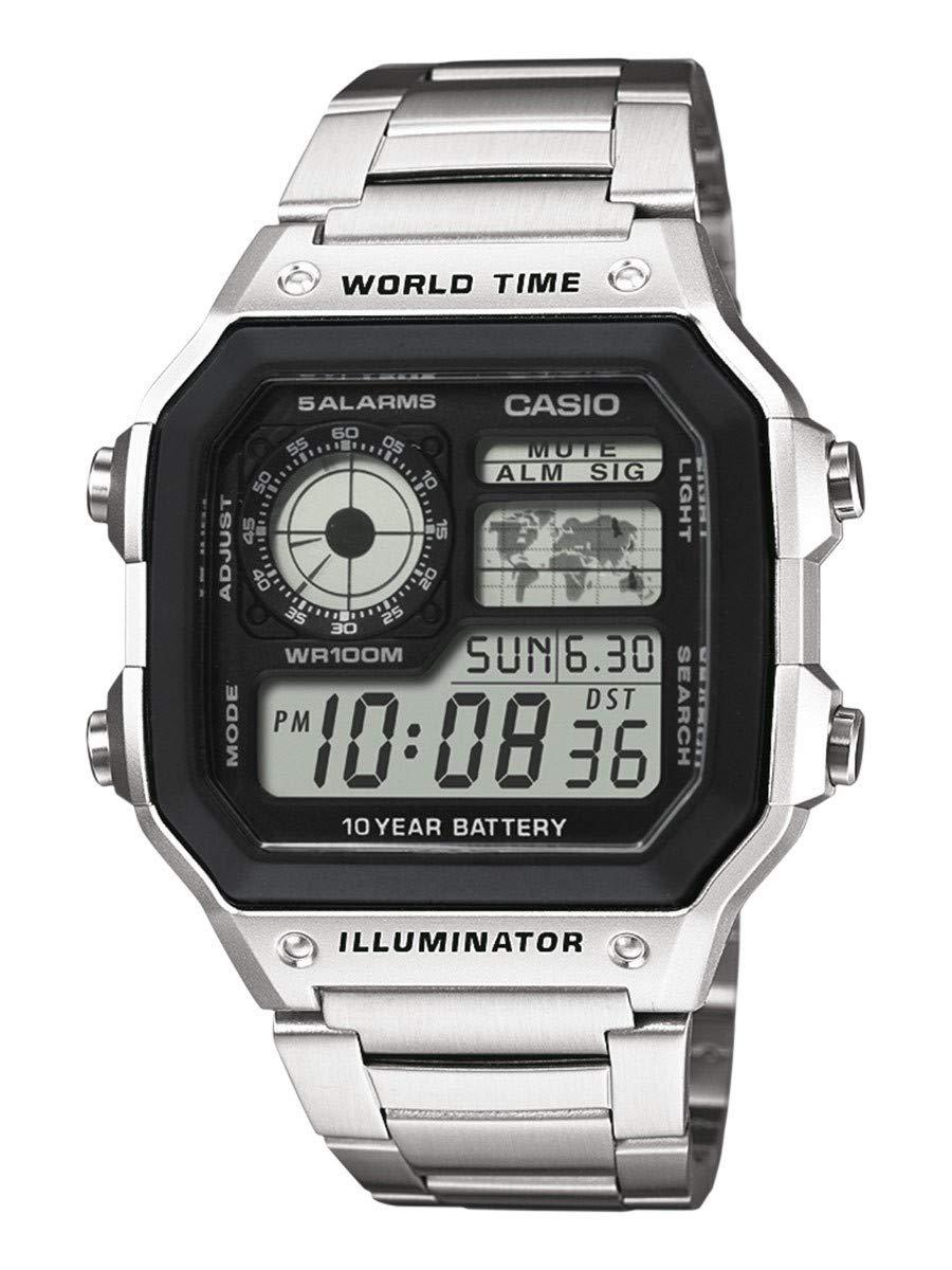 Casio – Reloj de Cuarzo para Hombre product image