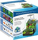Penn-Plax Aqua Terrarium Planting Tank with