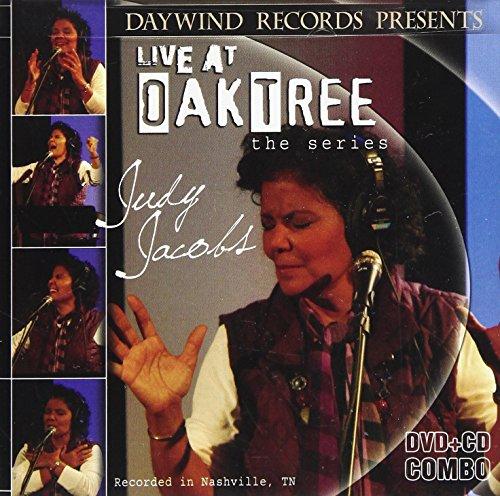 Live At Oak Tree (CD/DVD)