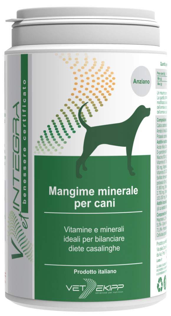 Vet Integra Cibo Per Cane Anziano 200 Gr Amazonit Prodotti Per