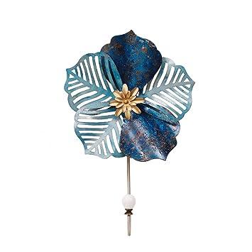 Ymxljfkleiderhaken Mediterrane Schmiedeeisen Dekoration Kreative