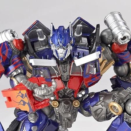 Transformers Revoltech Series No.040 Optimus Prime EX KYDO/_040/_JETW