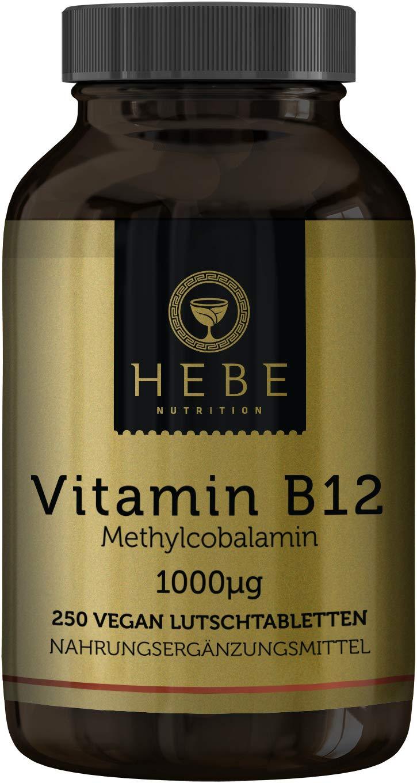 Am besten bewertete Produkte in der Kategorie Vitamin B12